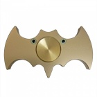 Dayspirit Bat Style Fidget Stress Relief Hand Spinner - Golden