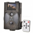 HC-300A 12MP HD Scouting Hunting Camera with Remote Control