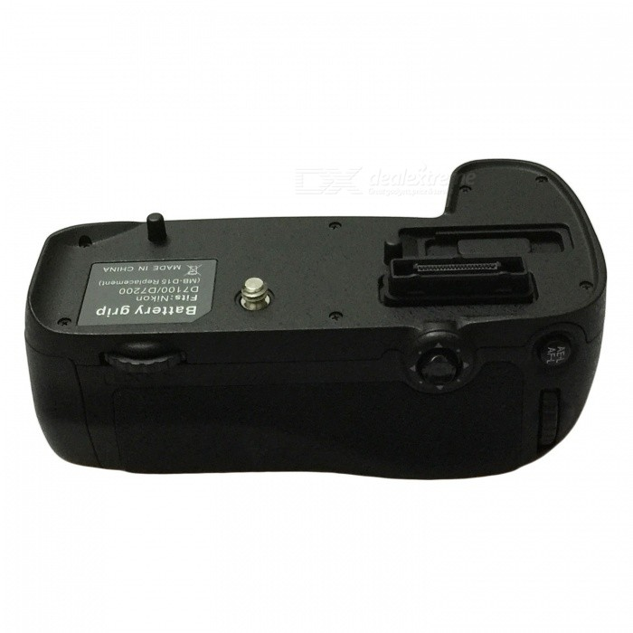 ismartdigi D7100 MB-D15 Battery Grip for Nikon D7100 D7200 Camera