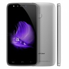 "Pre-sale HOMTOM HT50 5.5"" 4G Phone with 3GB RAM 32GB ROM - Silver"