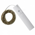 YouOKLight 1M 3W Motion Sensing Warm White Light LED Strip Lampe, DC 5V
