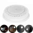 YouOKLight 1W Portable Motion Sensing Cold White LED Wall Lamp (DC 5V)