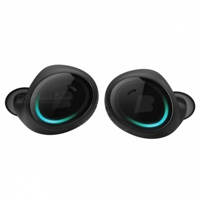 Bragi The Dash Pro Bluetooth Earphone - Black