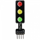 OPEN-SMART Traffic Light LED-skärmmodul för Arduino