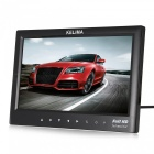Kelima 7 inches Remote Touch Control Car Reversing Display - Black