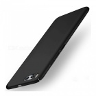 Naxtop PC Hard Protective Back Case for Xiaomi Mi 6 - Black