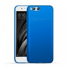Naxtop PC Hard Protective Back Case for Xiaomi Mi 6 - Blue