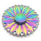 Lotus Style Zinc Alloy Stress Relief R188 Bearing Spinner - Colorful
