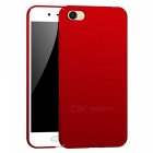Naxtop PC Hard Protective Back Case for Xiaomi Mi 5C - Red