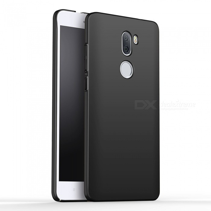 Naxtop PC Hard Protective Back Case for Xiaomi Mi 5S Plus - Black