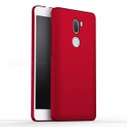 Naxtop PC Hard Protective Back Case for Xiaomi Mi 5S Plus - Red