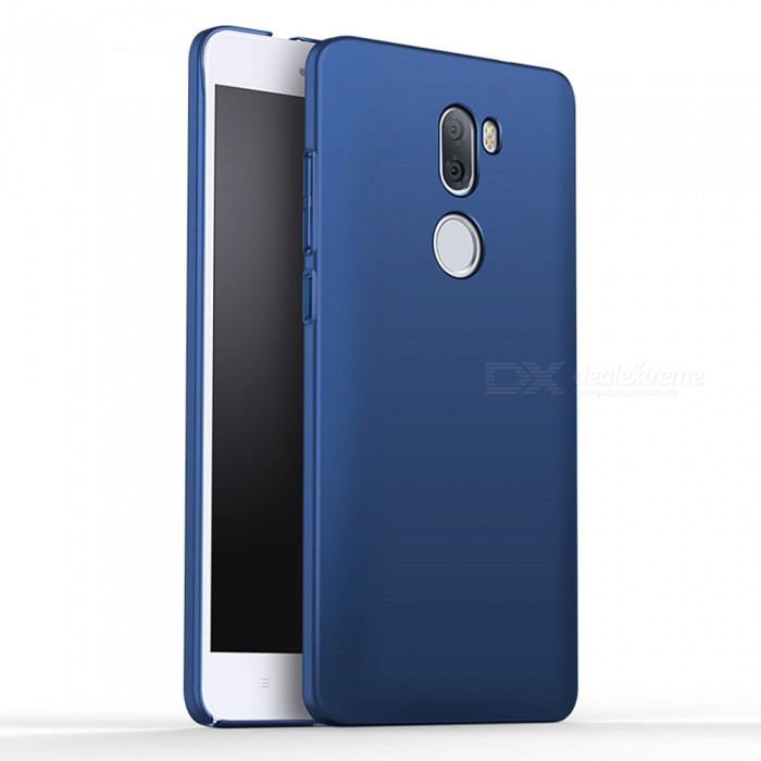 Naxtop PC Hard Protective Back Case for Xiaomi Mi 5S Plus - Blue