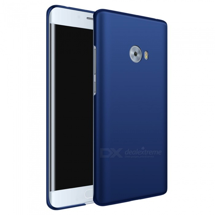Naxtop PC Hard Protective Back Case for Xiaomi Mi Note 2 - Blue