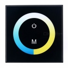 BRG 12V LED Touch CT Panel Dimmer Controller for LED Lights