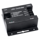 BRG Full Touch RGB LED Dimmer Controller for Led Module Tracks - Black