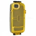KELIMA IPX8 Waterproof Case for Apple iPhone 6 7Plus - Yellow