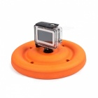 Multifunctional Floaty Frisbee Dog Toy for Gopro Hero 5 4 3+