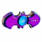 ZHAOYAO Bat Style USB Charging Lighter Hand Spinner - Colorful