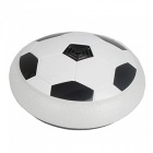 ZHAOYAO lndoor Sport LED Electric Suspension Pneumatic Football Toy