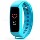 L30T Bluetooth Smart Watch Wristband Bracelet - Bule