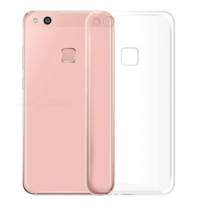 Mr.northjoe Ultra-Thin TPU Back Cover Case for HUAWEI P10 Lite