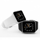 X6S-3G 1.54 inches Smartphone Watch MT6572 Dual-Core 1.2GHz - Black
