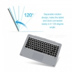 "CHUWI Removable Wireless Keyboard 13.5"" for Hi13 Tablet PC - Grey"