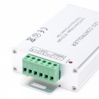 BRG LED 4-Key RF Wireless Controller für RGB Lichter Dimmer Controller