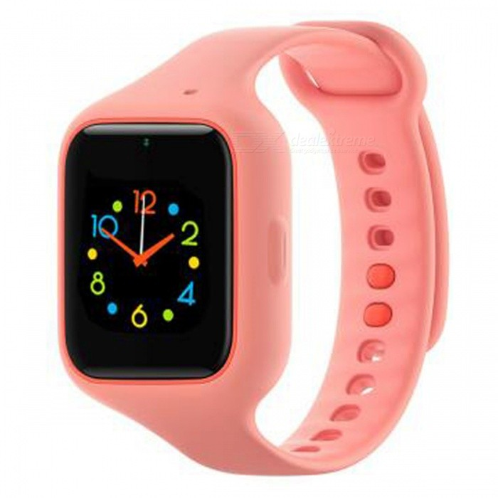 Xiaomi Smart Digital Silicone Band Phone Watch - Rose RedChildren Watches<br>Form  ColorRose redQuantity1 setShade Of ColorPinkWristband MaterialFood-grade SiliconeSuitable forChildrenGenderUnisexStyleWrist WatchTypeCasual watchesDisplayDigitalMovementOthers,NoDisplay Format24 hour time formatWater ResistantOthers,Life waterproofDial Diameter3.5 cmDial Thickness1.5 cmBand Width2.4 cmWristband Length220 mmBattery730mAhPacking List1 x Watch1 x Screen protector1 x Charging line1 x Manual (simplified Chinese)1 x Card Utility<br>