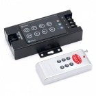 BRG Universal 8-Key RF 360W Controller for RGB LED Light