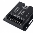 BRG RGBW LED Dimmer Controller pour LED Light - Noir