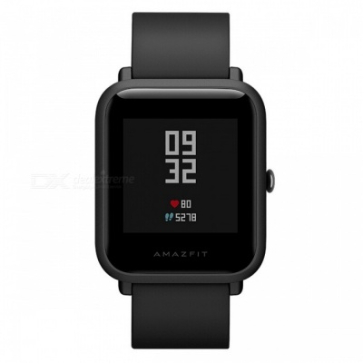 Xiaomi AMAZFIT Jugend Edition Sport Smart Watch - Schwarz