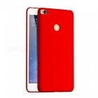 Naxtop PC Hard Protective Back Case for  Xiaomi Mi Max 2 - Red