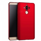 Naxtop PC Hard Protective Back Case for Huawei Mate 9 -Red