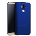 Naxtop PC Hard Protective Back Case for Huawei Mate 9 - Blue