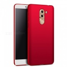 Naxtop PC Hard Protective Back Case for Huawei Honor 6X - Red