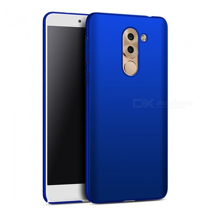 Naxtop PC Hard Protective Back Case for Huawei Honor 6X - Blue
