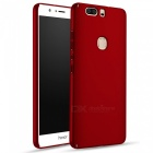 Naxtop PC Hard Protective Back Case for Huawei Honor V8 - Red