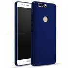 Naxtop PC Hard Protective Back Case for Huawei Honor V8 - Blue