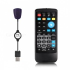 BSTUO Wireless Mouse Remote Controller USB Receiver IR Remote Control