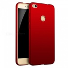 Naxtop PC Hard Protective Back Case for Huawei Honor 8 Lite -Red