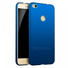 Naxtop PC Hard Protective Back Case for Huawei Honor 8 Lite - Blue