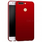 Naxtop PC Hard Protective Back Case for Huawei Honor V9 -Red