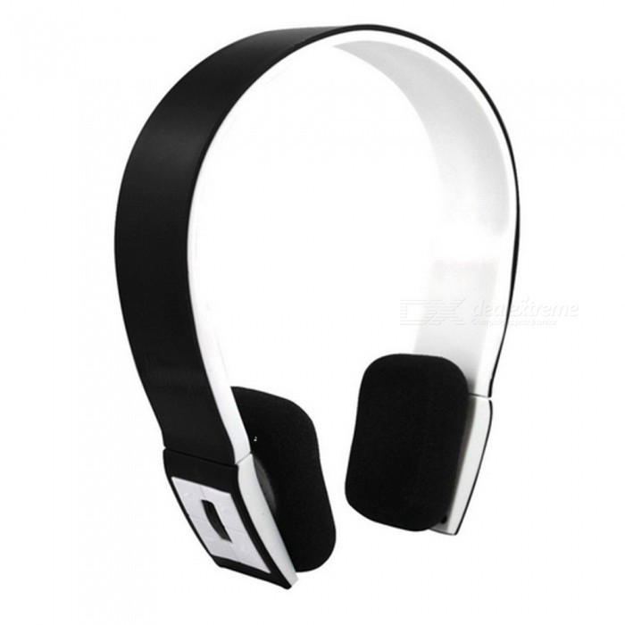 Eastor BH-23 Wireless Stereo Bluetooth Sport Headphone with Mic -Black