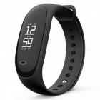 Multifunction Smart Watch Band with Pedometer, Sleep Heart Rate Monitor, Blood Pressure Measure