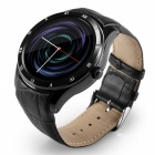 "Q5 1.39"" Android 5.1 Bluetooth Smart Watch with 512MB, 8GB - Black"