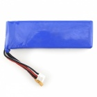 Original MJX-B6 7.4V 2300mAh 35C LiPo Battery - Blue