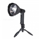 ZHISHUNJIA XM-L T6 10W 600lm 1-LED Halter Outdoor Camping Lampe