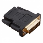 BSTUO DVI 24+5 Male to HDMI Female Converter Gold Plated Adapter
