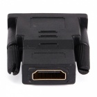 BSTUO DVI 24 + 1 Male till HDMI Female Converter Gold Plated Adapter